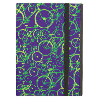 bicycle bikes ~ patterns cover for iPad air