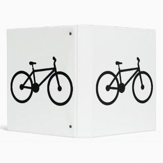 Bicycle Binder