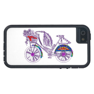 Bicycle Case For The iPhone 5