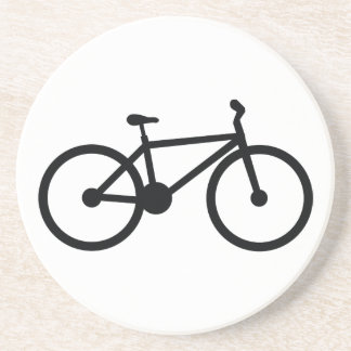 Bicycle Beverage Coaster
