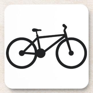 Bicycle Drink Coasters