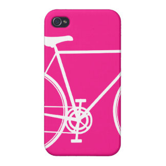 Bicycle Cover For iPhone 4