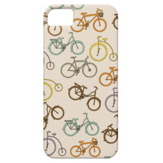 BICYCLE DESIGN iPhone 5 CASES