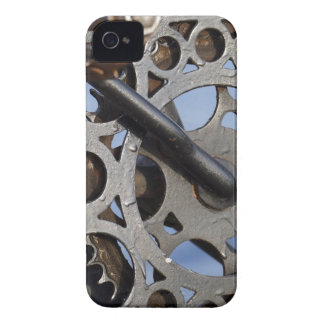 Bicycle detail iPhone 4 cases