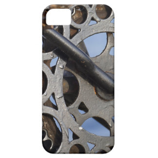 Bicycle detail iPhone 5 cover