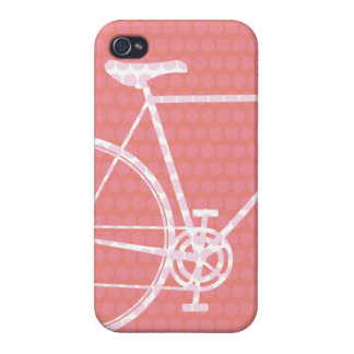 Bicycle iPhone 4/4S Case