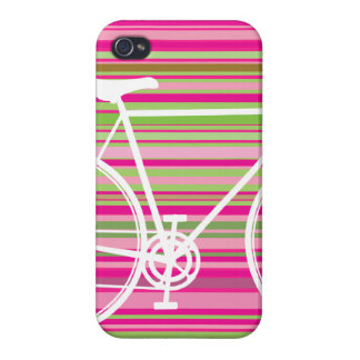 Bicycle iPhone 4 Cover