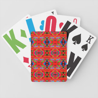 Bicycle Poker Playing Cards #2