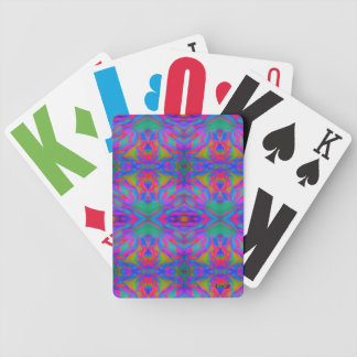 Bicycle Poker Playing Cards #3
