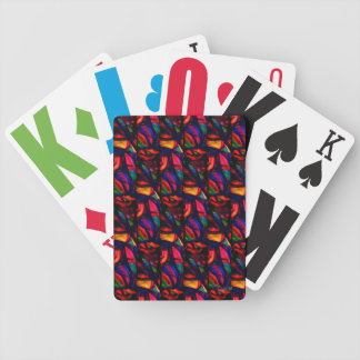 Bicycle Poker Playing Cards #4