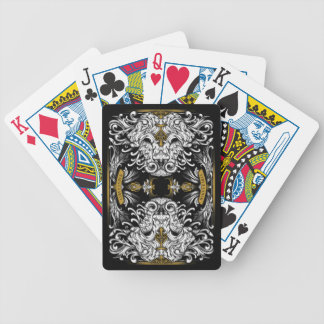Bicycle® Poker Playing Cards | Standard