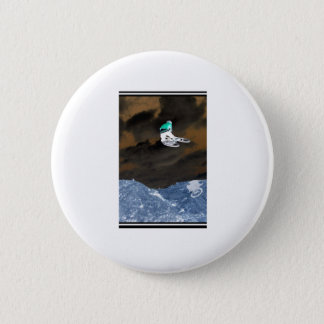 Bicycle Rally 2 Inch Round Button