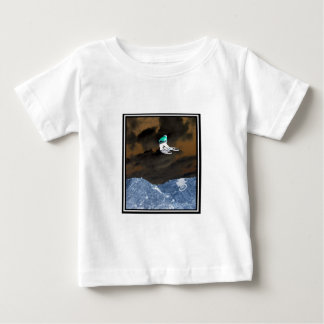 Bicycle Rally Baby T-Shirt