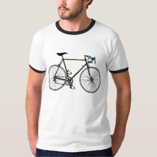 Bicycle Ringer T-Shirt