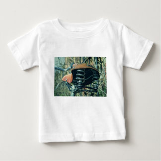 Bicycle Saddle Baby T-Shirt