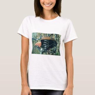 Bicycle Saddle T-Shirt