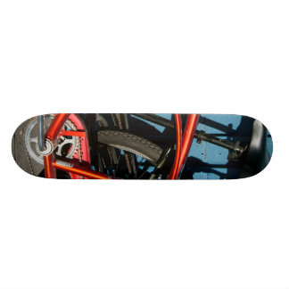 bicycle skateboards