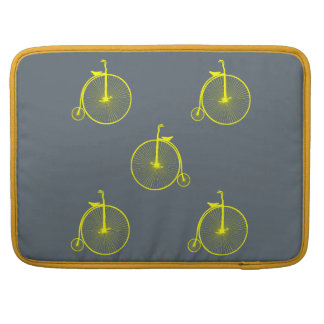 Bicycle Sleeve For MacBooks