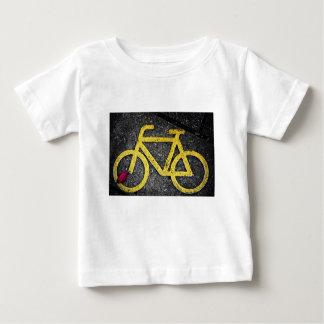 bicycle traffic baby T-Shirt