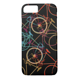 bicycle . two-wheels . bike . cool iPhone 7 case