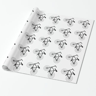 Bicycle Wrapping Paper