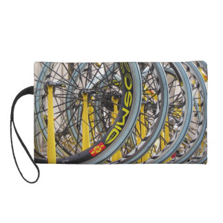 Bicycle Wristlet