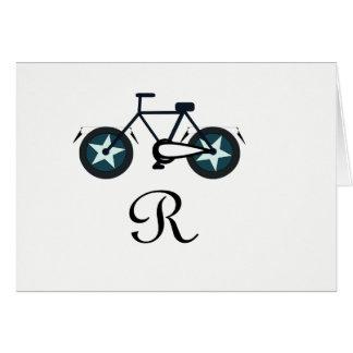 bicycler card