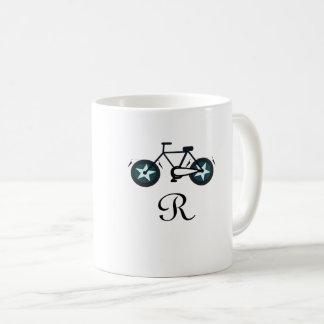 bicycler coffee mug