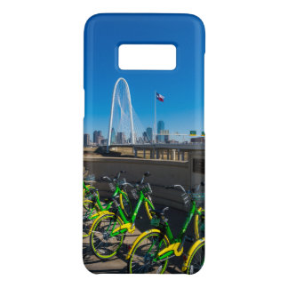 Bicycles And Dallas Case-Mate Samsung Galaxy S8 Case