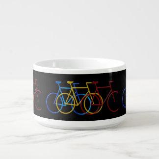 Bicycles Chili Bowl