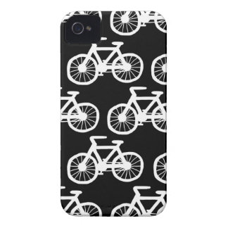 Bicycles iPhone 4 Case-Mate Cases