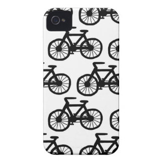 Bicycles iPhone 4 Cover