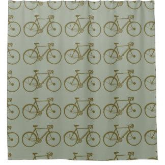 bicycles pattern /