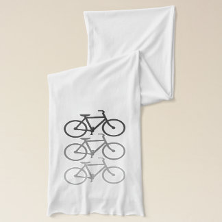 Bicycles Scarf