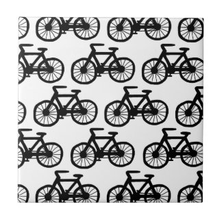 Bicycles Tile