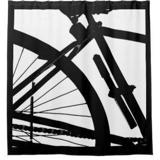Bicyclette (Black & White)