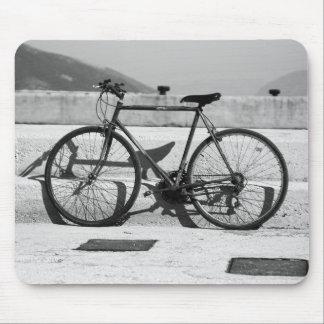 Bicyclette Mousepad Tapis De Souris
