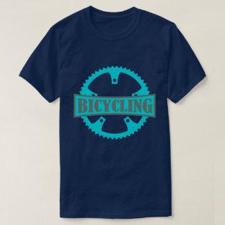 Bicycling gear T-Shirt