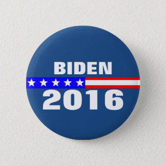 Biden 2016 Presidential Election Campaign 2 Inch Round Button