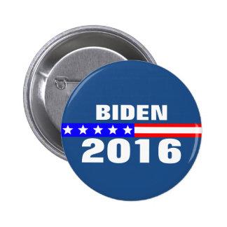 Biden 2016 Presidential Election Campaign 2 Inch Round Button