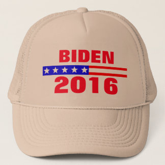 Biden 2016 Presidential Election Campaign Trucker Hat