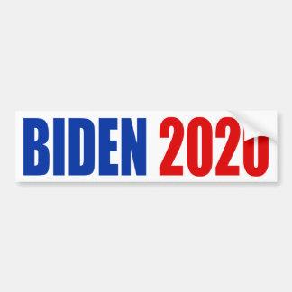 """""""BIDEN 2020"""" BUMPER STICKER"""