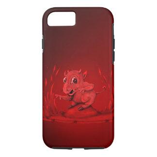 BIDI ALIEN EVIL Apple iPhone 7   Tough iPhone 8/7 Case