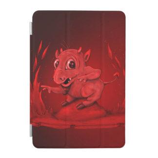 BIDI ALIEN EVIL  CUTE iPad mini Smart Cover iPad Mini Cover