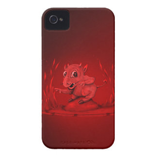BIDI ALIEN EVIL iPhone 4     BARELY TH iPhone 4 Covers
