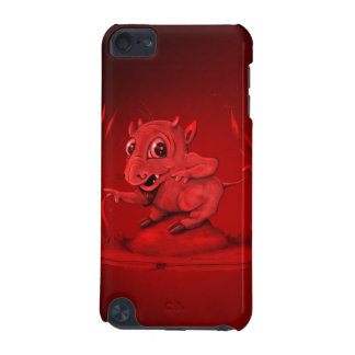 BIDI ALIEN EVIL  iPod Touch 5g iPod Touch (5th Generation) Cases