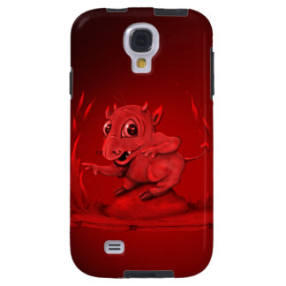 BIDI ALIEN EVIL Samsung Galaxy S4 TOUGH