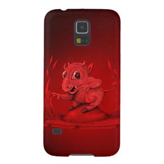 BIDI ALIEN EVIL Samsung Galaxy S5 Galaxy S5 Case