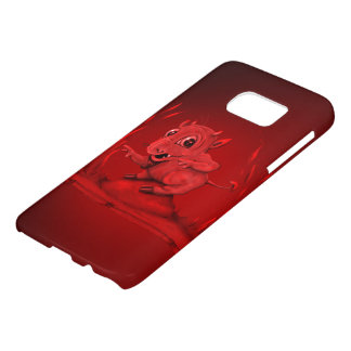 BIDI ALIEN EVIL Samsung Galaxy S7  BT Samsung Galaxy S7 Case