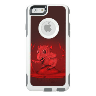 BIDI EVIL ALIEN  Apple iPhone 6/6s  CS W
